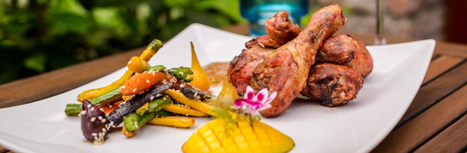 A nagypolgáritól a művészlelkek törzshelyéig – 8 megbízható budai étterem
