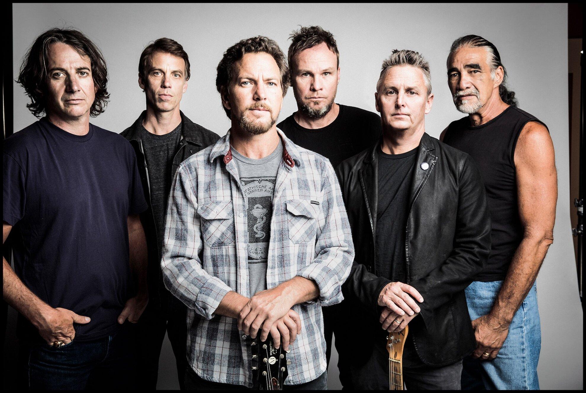 Pearl Jam (US)