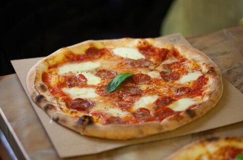 Pizza Manufaktúra - Erkel Utca