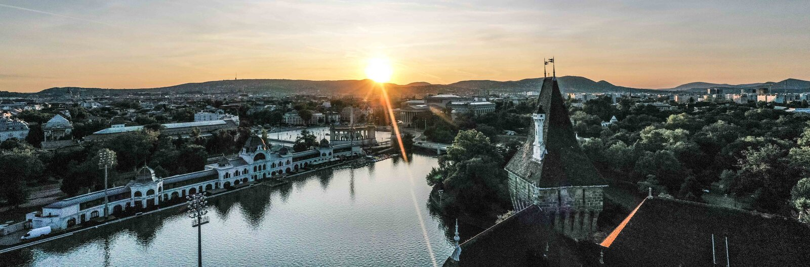 Events Horizon: what's happening in Budapest – October 2019