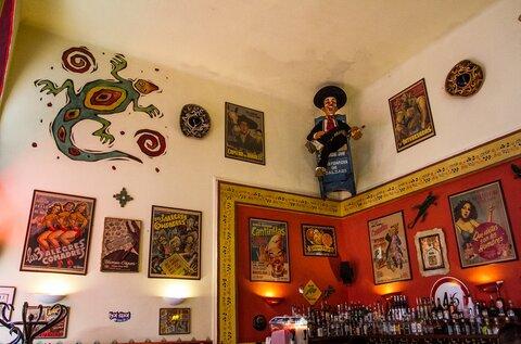 Iguana Bar & Grill