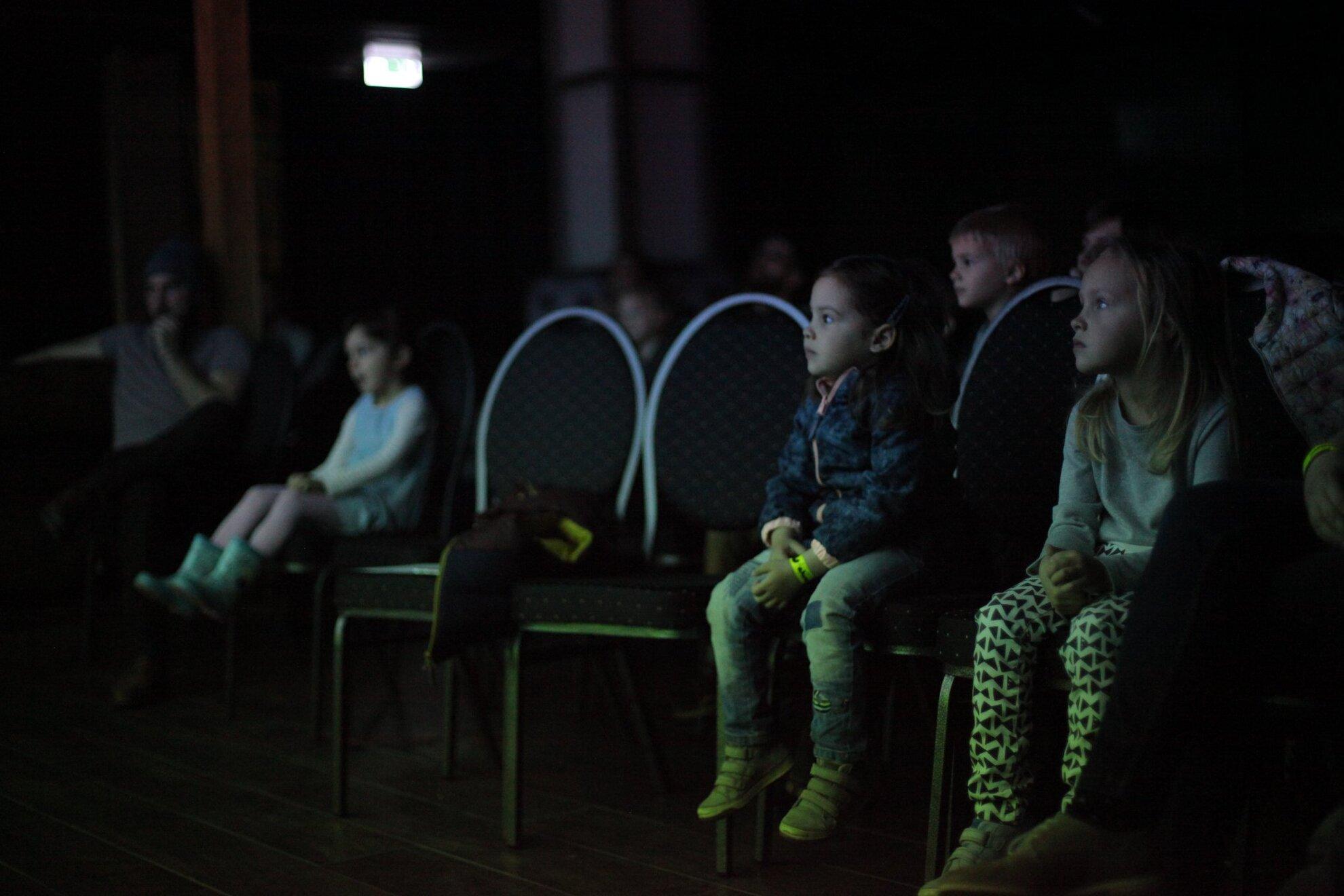 Cinemira Nemzetközi Gyerekfilm Fesztivál 2019