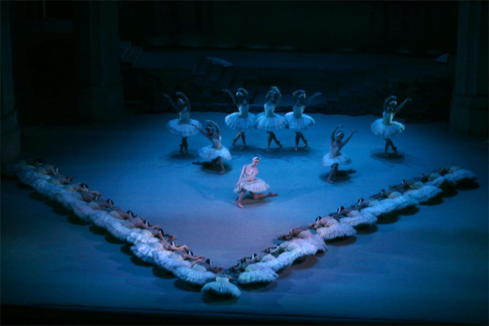 A világ legtöbbet játszott balettműve, amit 125 éve ugyanazzal a koreográfiával adnak elő: A hattyúk tava