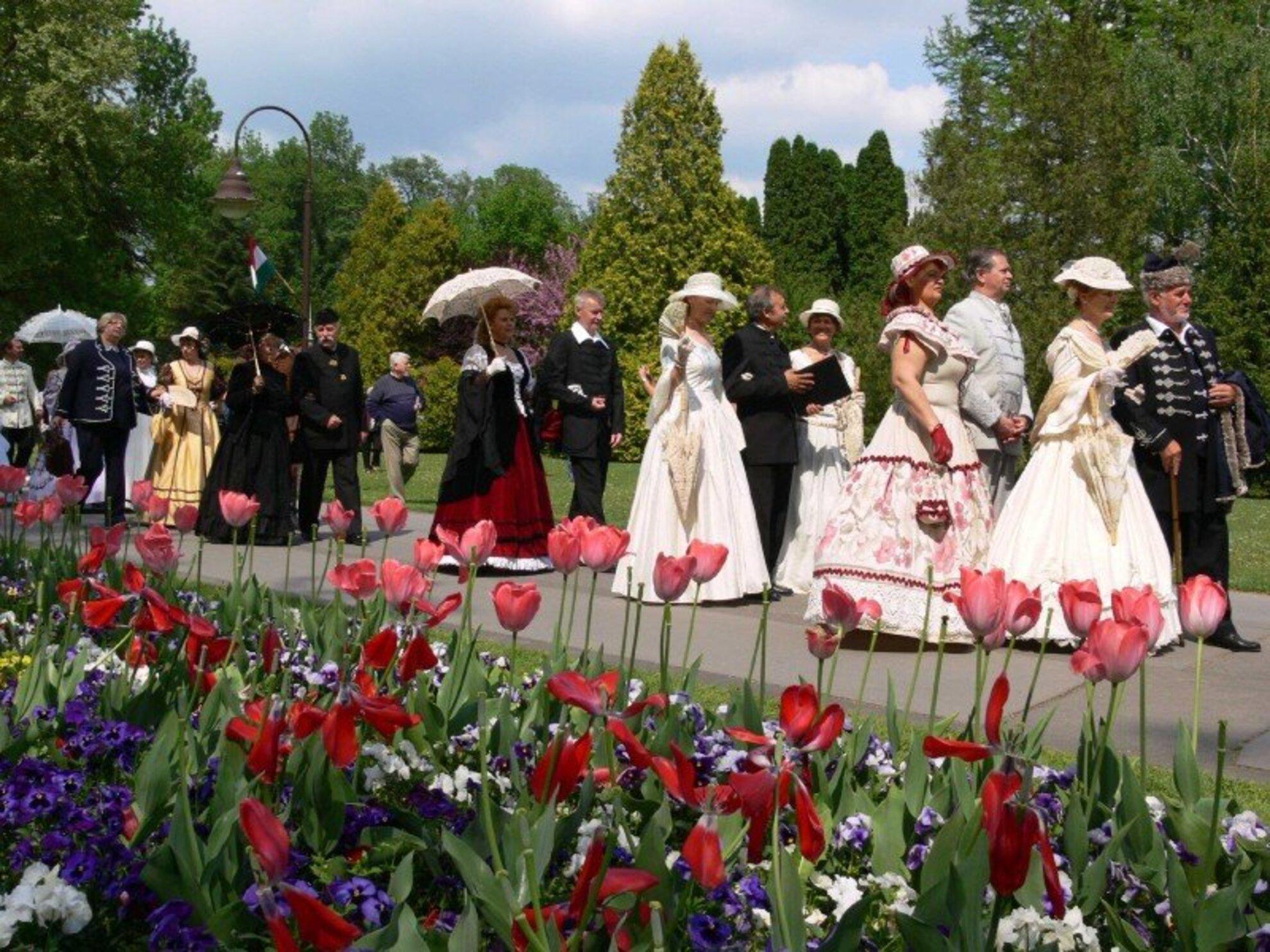 The Romantic 19th Century Festival