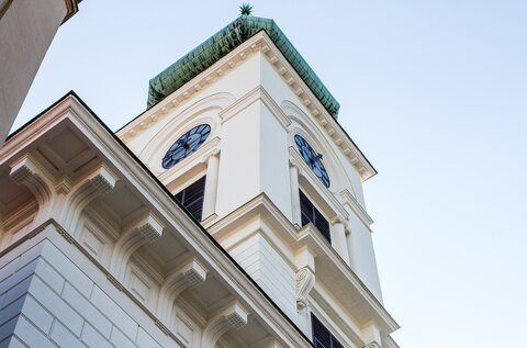 Kálvin téri református templom
