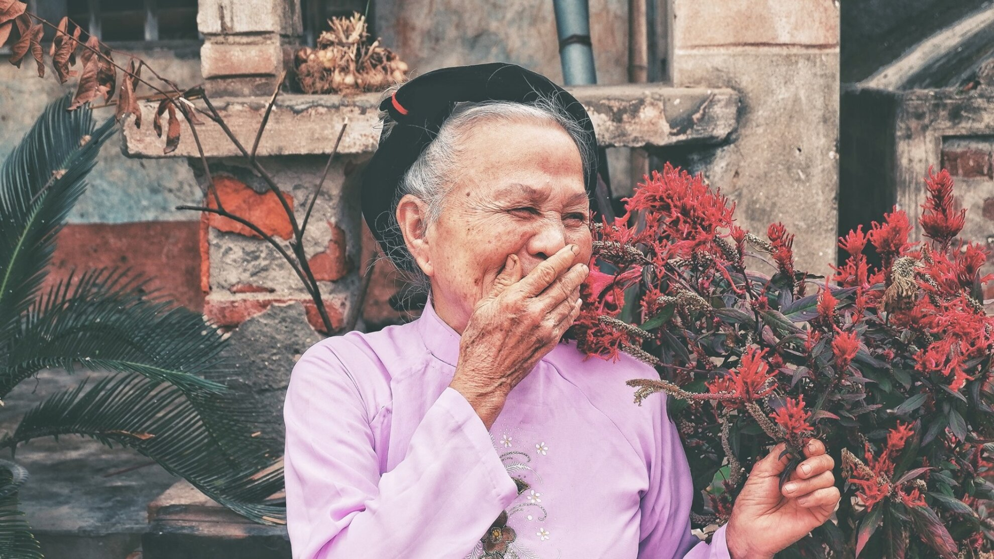 Öreg fiatalok – Fiatal öregek