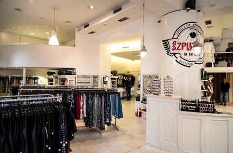 Szputnyik Shop - D20