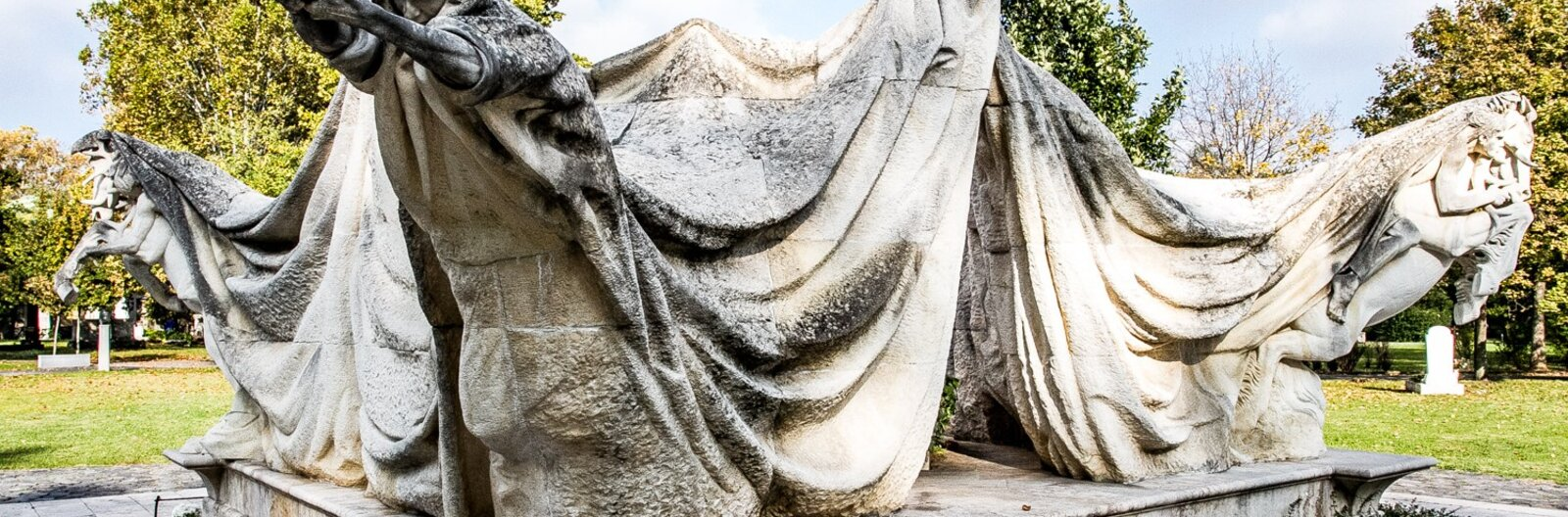 Budapest's 5 most atmospheric cemeteries