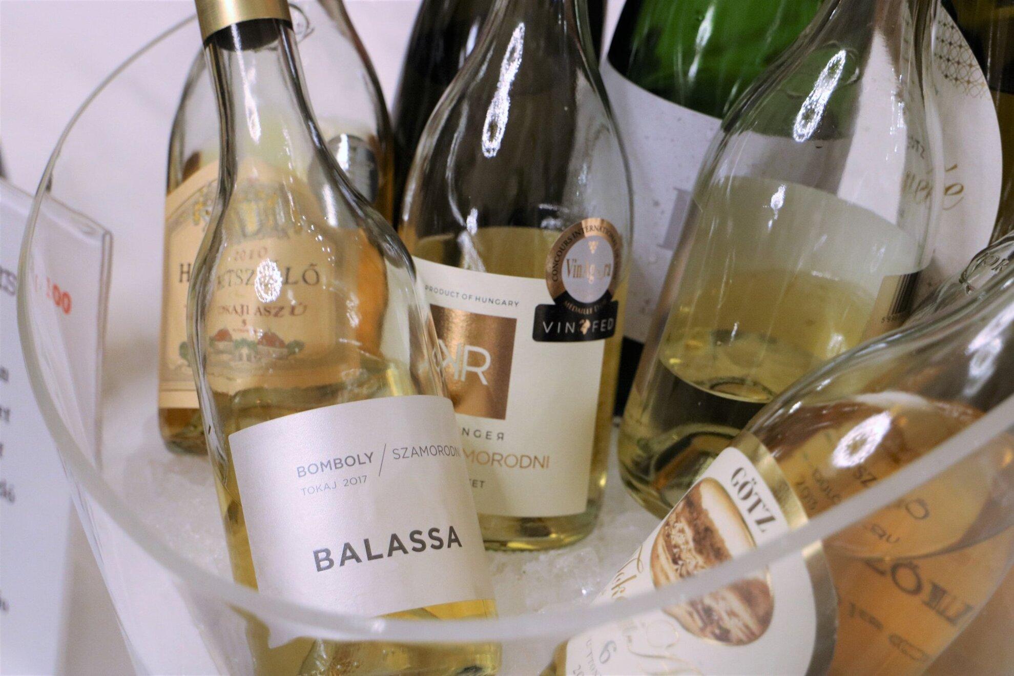 Winelovers 100 Nagykóstoló 2020