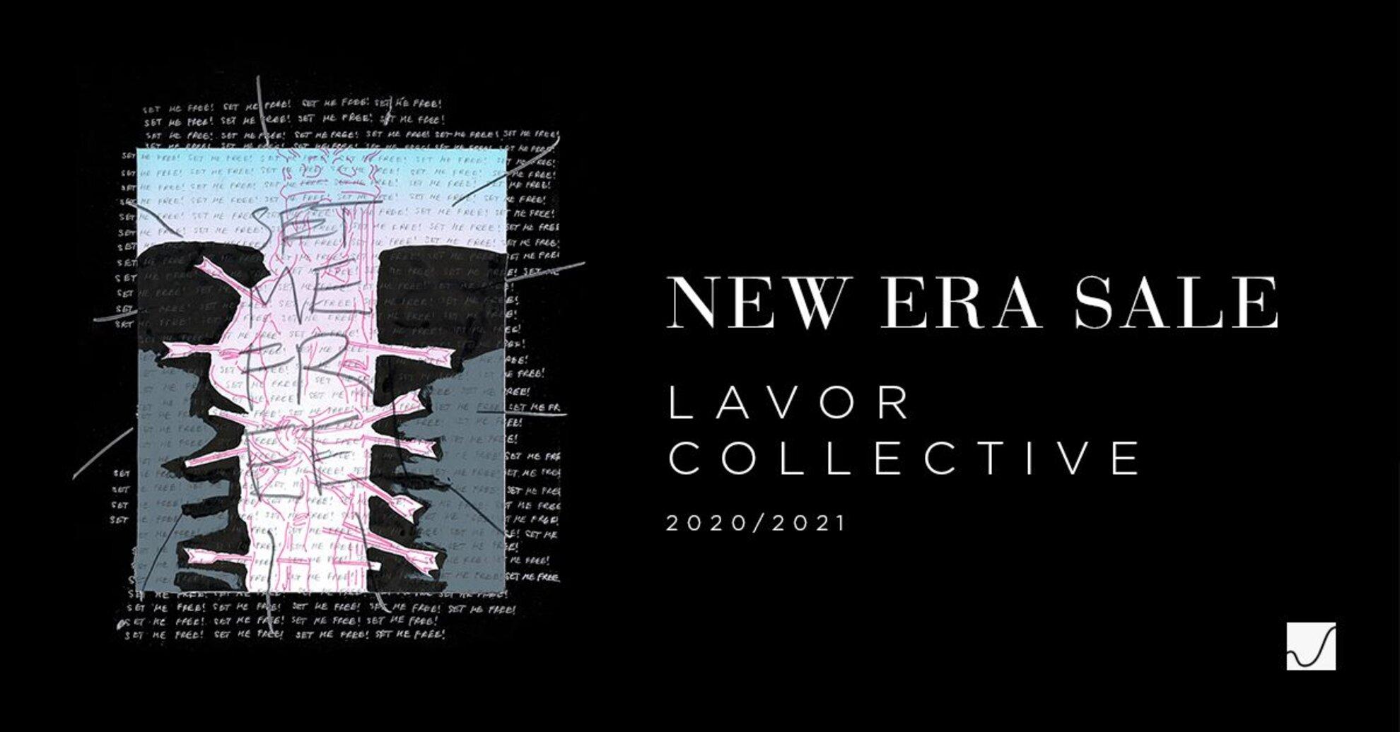 New Era Sale