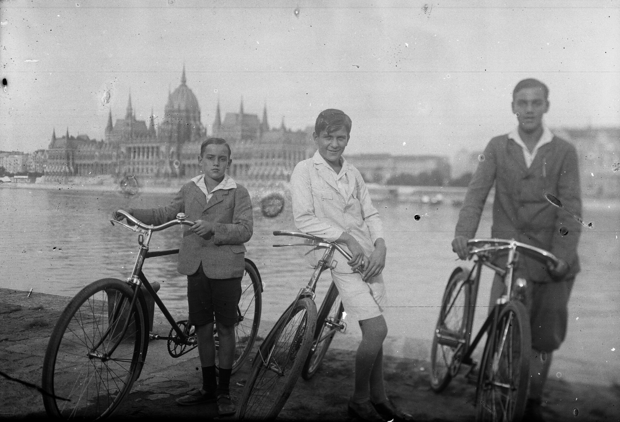 A budapesti kerékpározás elmúlt 100 és következő 10 éve