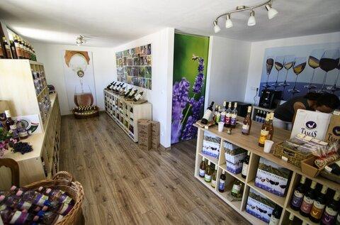 Tamás Winery Enoteca & Delicatessen