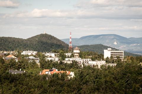 Széchenyi Hill (Sváb Hill)