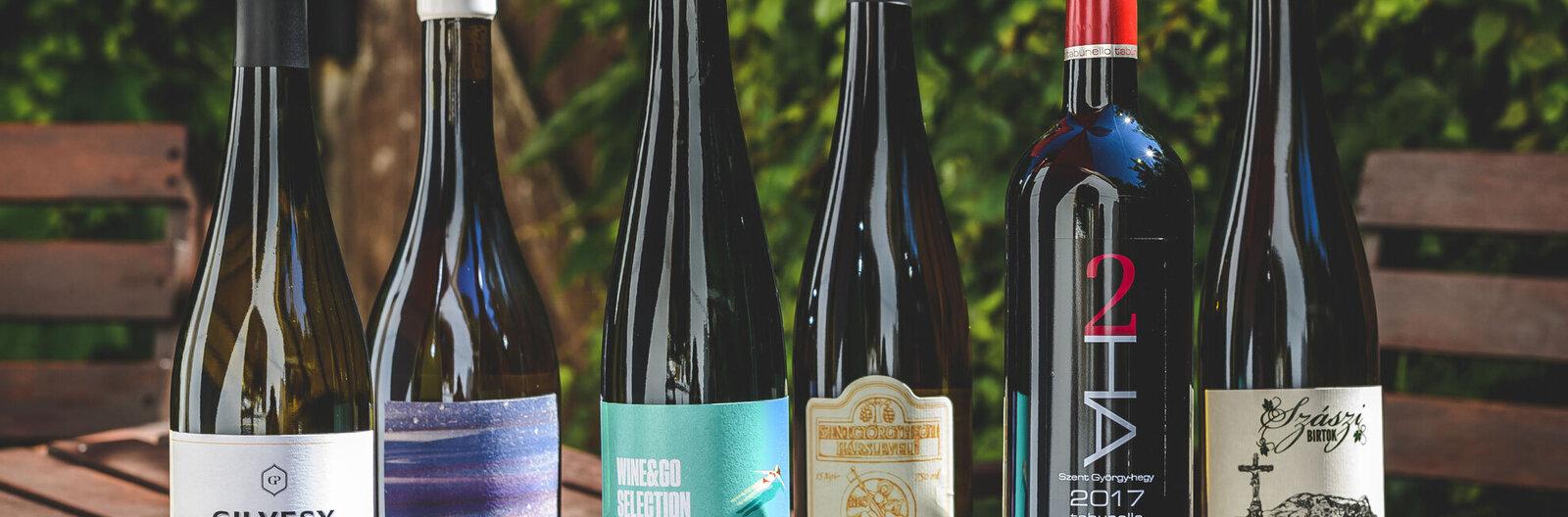 6 Szent György-hegy wines to sample