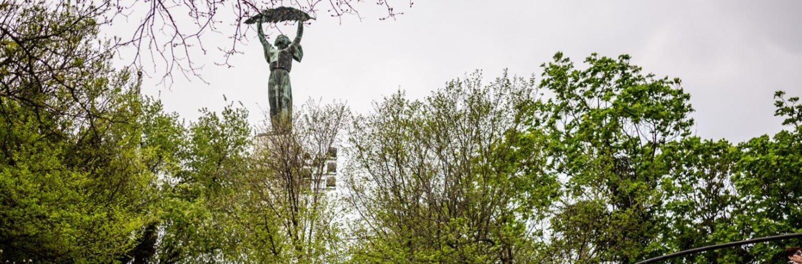 3 rövid sétaútvonal budapesti mászkáláshoz