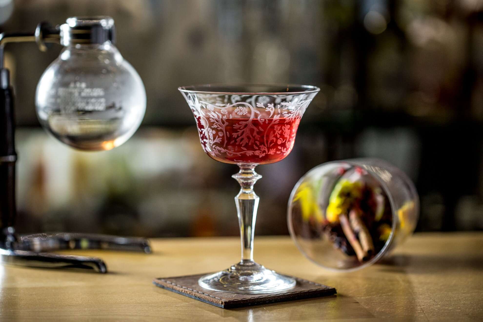 16+1 Budapest cocktail bars for sipping with intoxicating style
