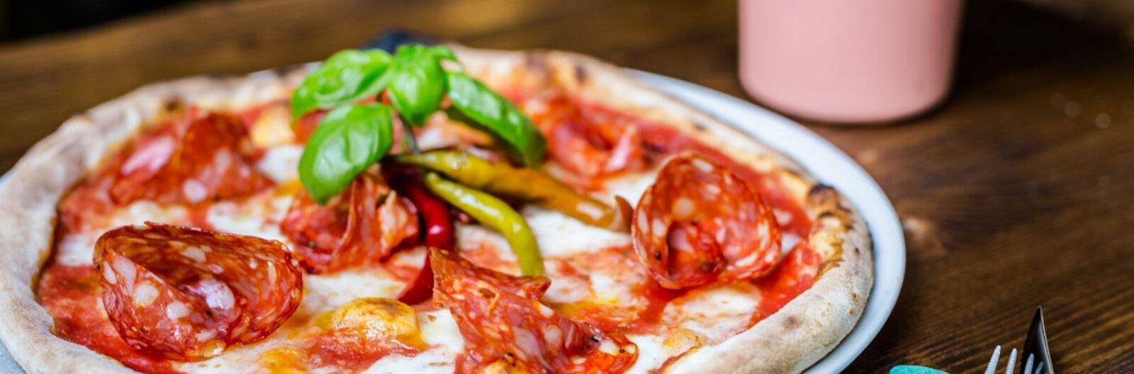 Pizza, pasta, Budapest – 10 profi gasztrós kedvenc olaszos fogásai