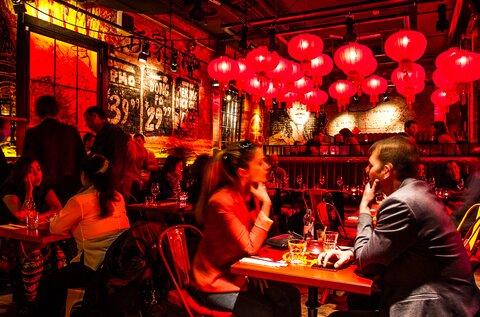 Spíler Shanghai