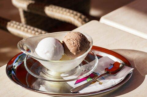 Sarokház Ice Cream Parlour