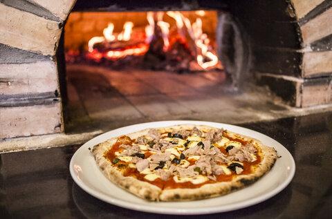 Kemencés Pizza - 15. kerület