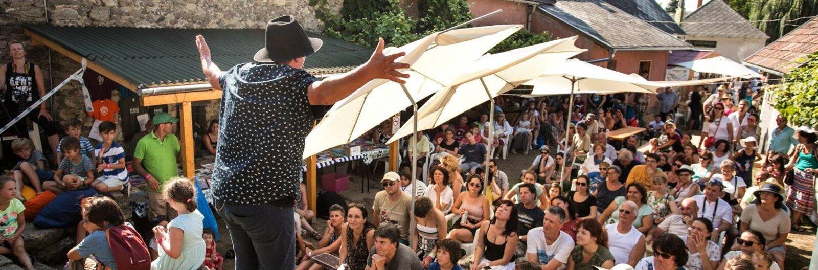 Koncerten ugrálsz vagy beülsz színházi előadásra? – 10 izgalmas program a Művészetek Völgyében