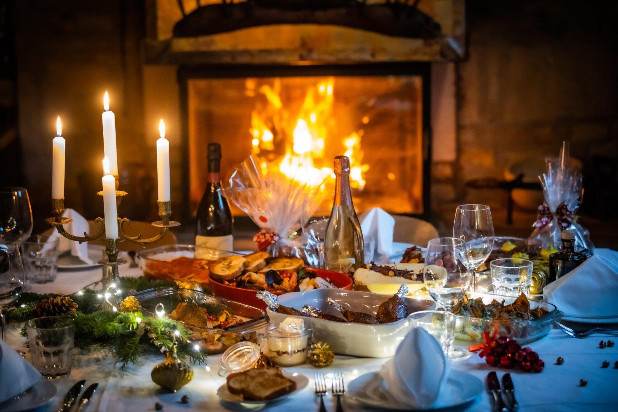 Rendeld házhoz a karácsonyt! – Hagyományos és újító karácsonyi menük az ünnepre