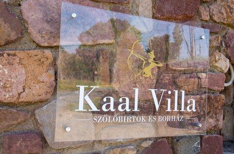 Kaal Villa Vineyard and Winehouse