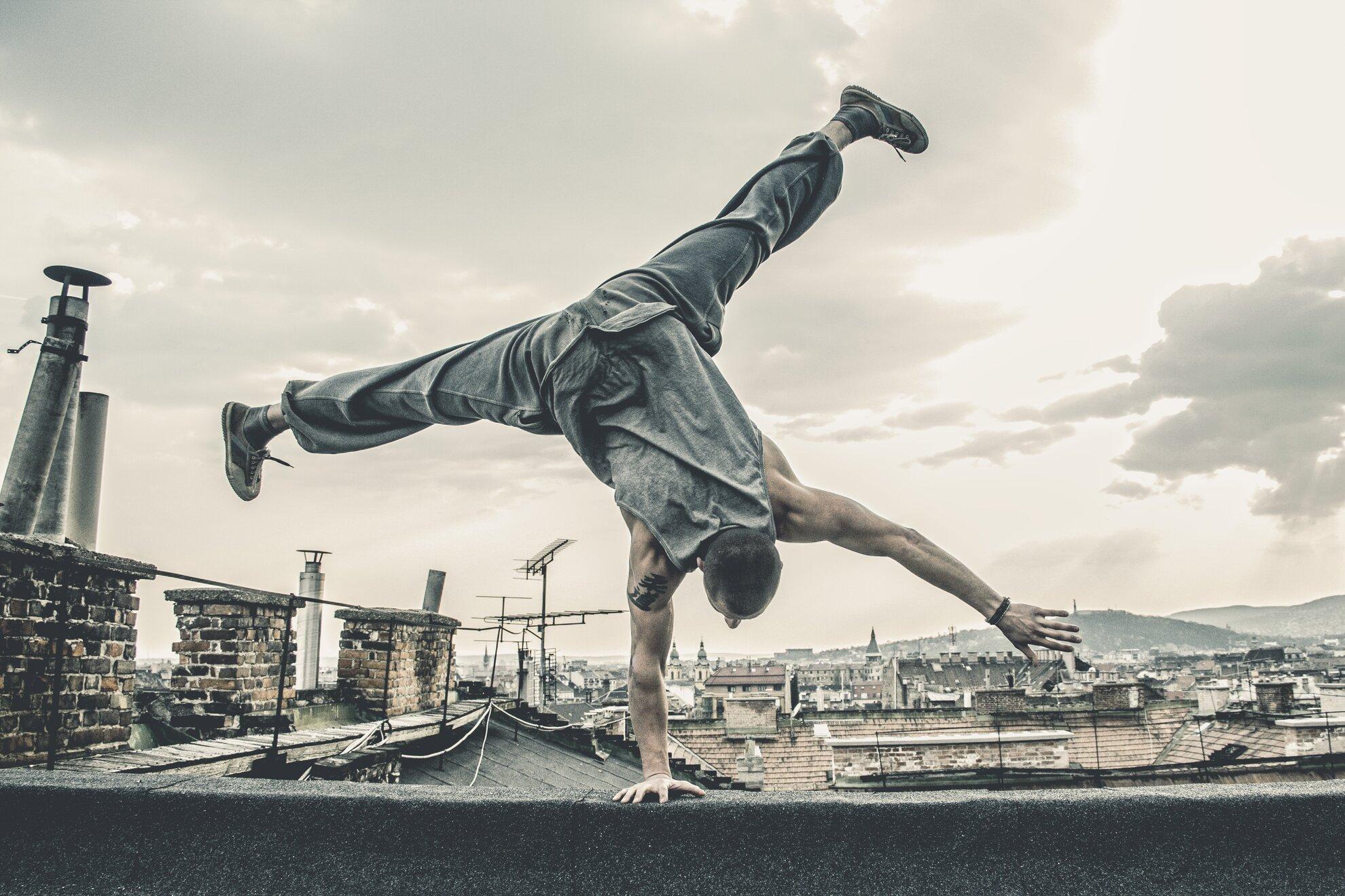 Ezerrel pörög Budapest - szabadtéri mega sportmustra