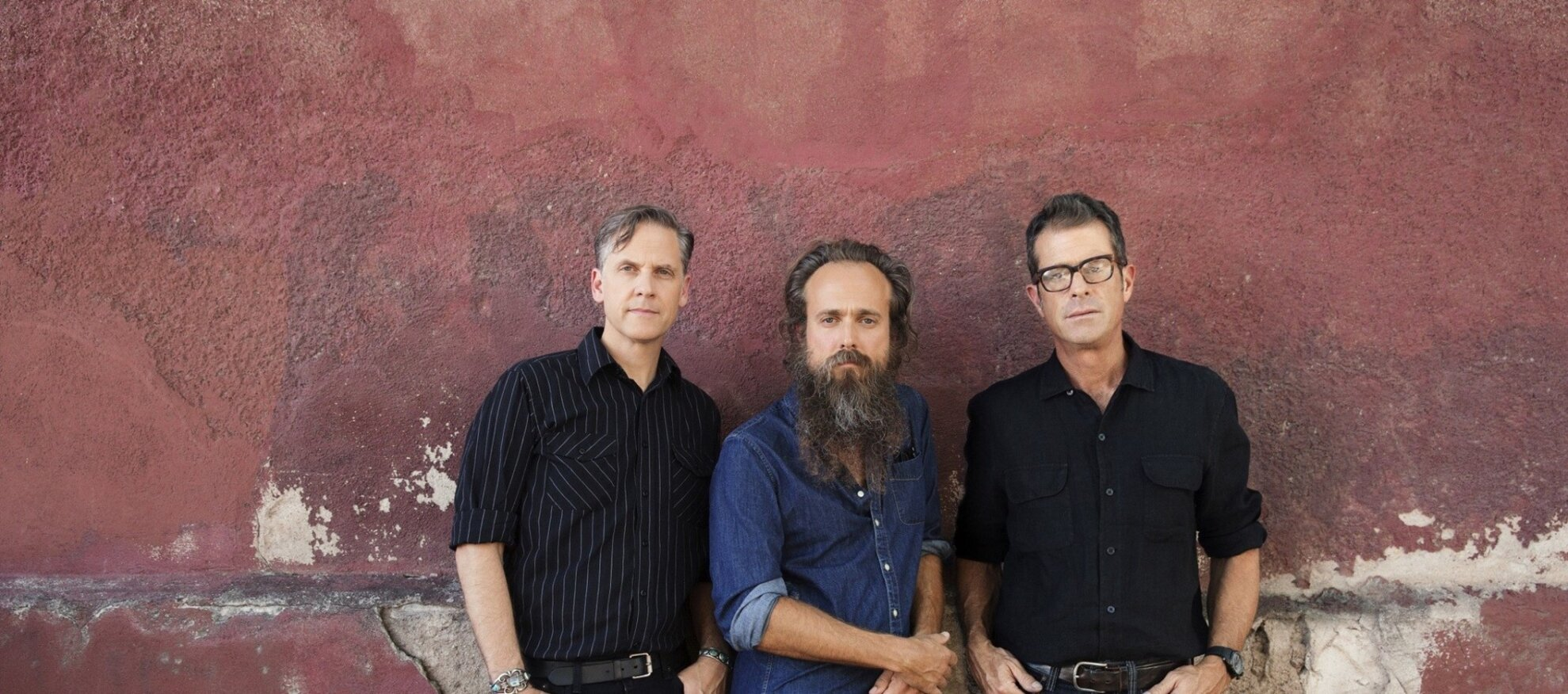 Calexico, Iron & Wine (US)