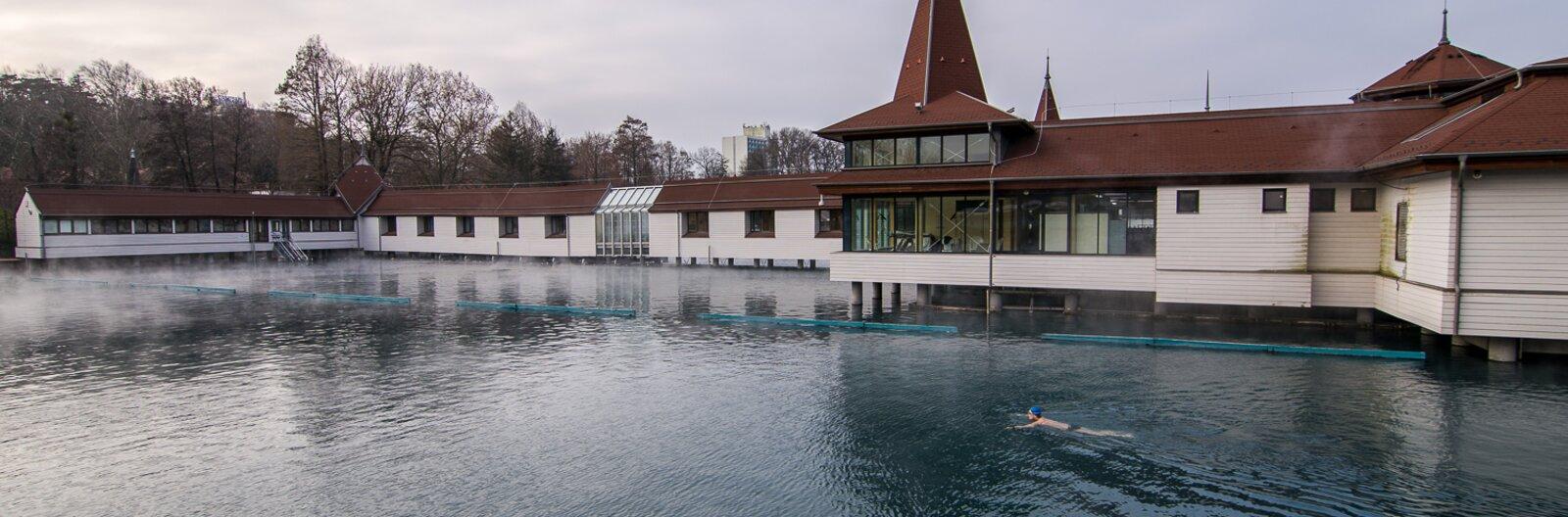 10 best things to do at Lake Balaton this autumn