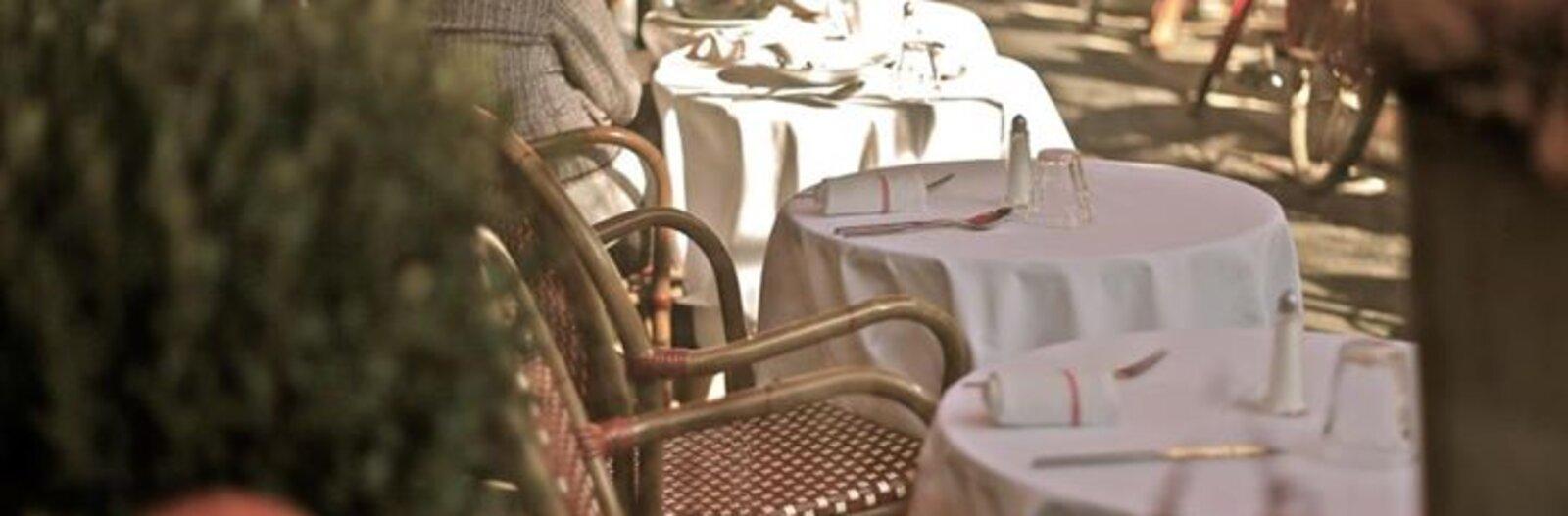Budapest legromantikusabb éttermei