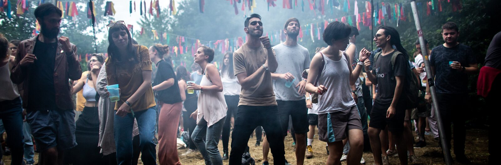 5 alternatív fesztivál Budapest közelében