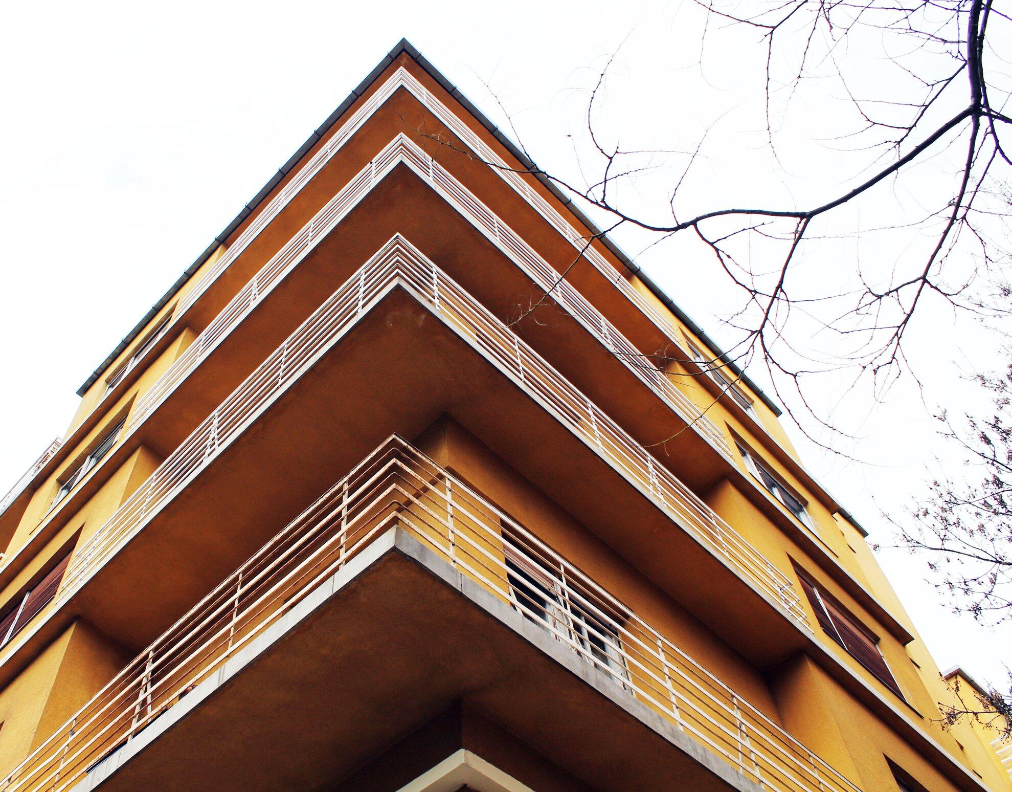 Budapest100 bemutatja: a Bauhaus nyomában
