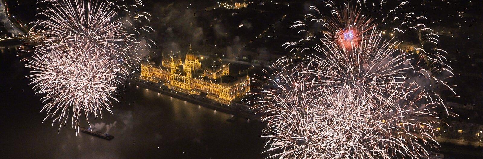 Explainer: Hungary's annual public holidays