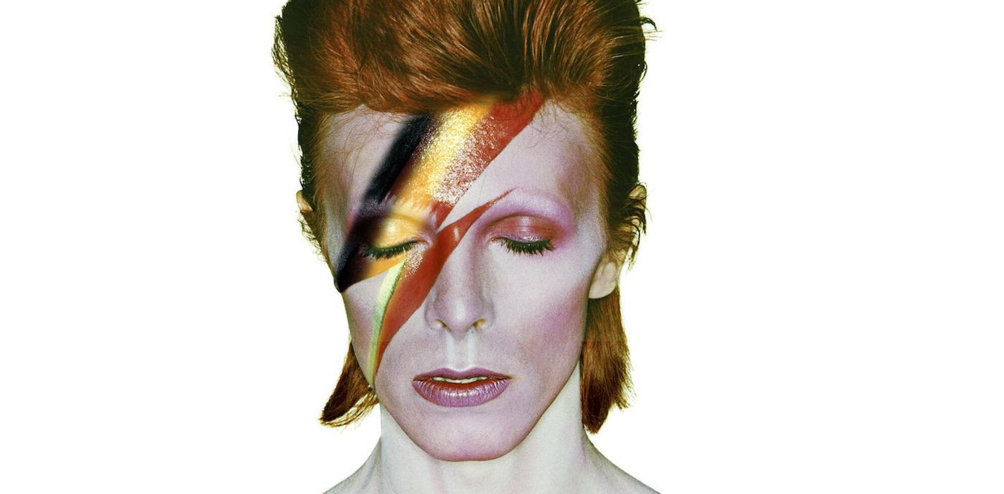 Bowie arcai, vintage-ruha-vásár, Marsra szállás élőben – Programajánló (02. 18–24.)