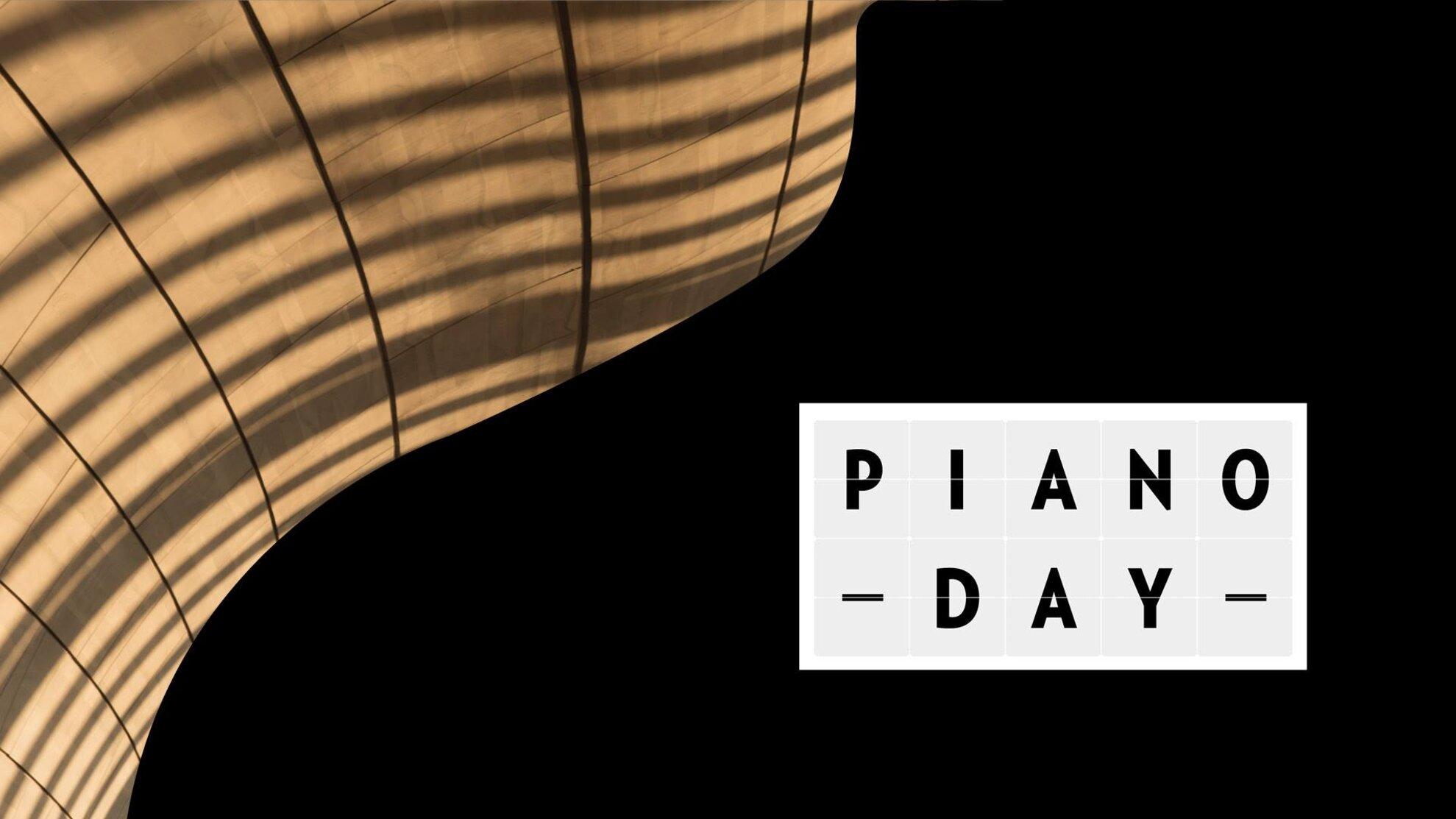 Piano Day Budapest 2020