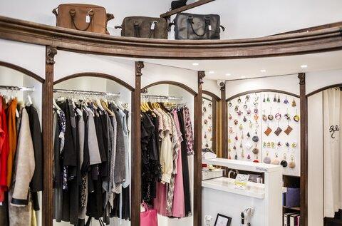Lucky Sheperd Design Store