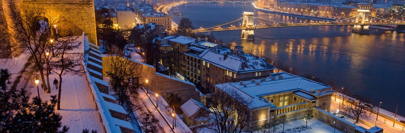Budapesti bakancslista – 42 dolog, amit csinálj a télen