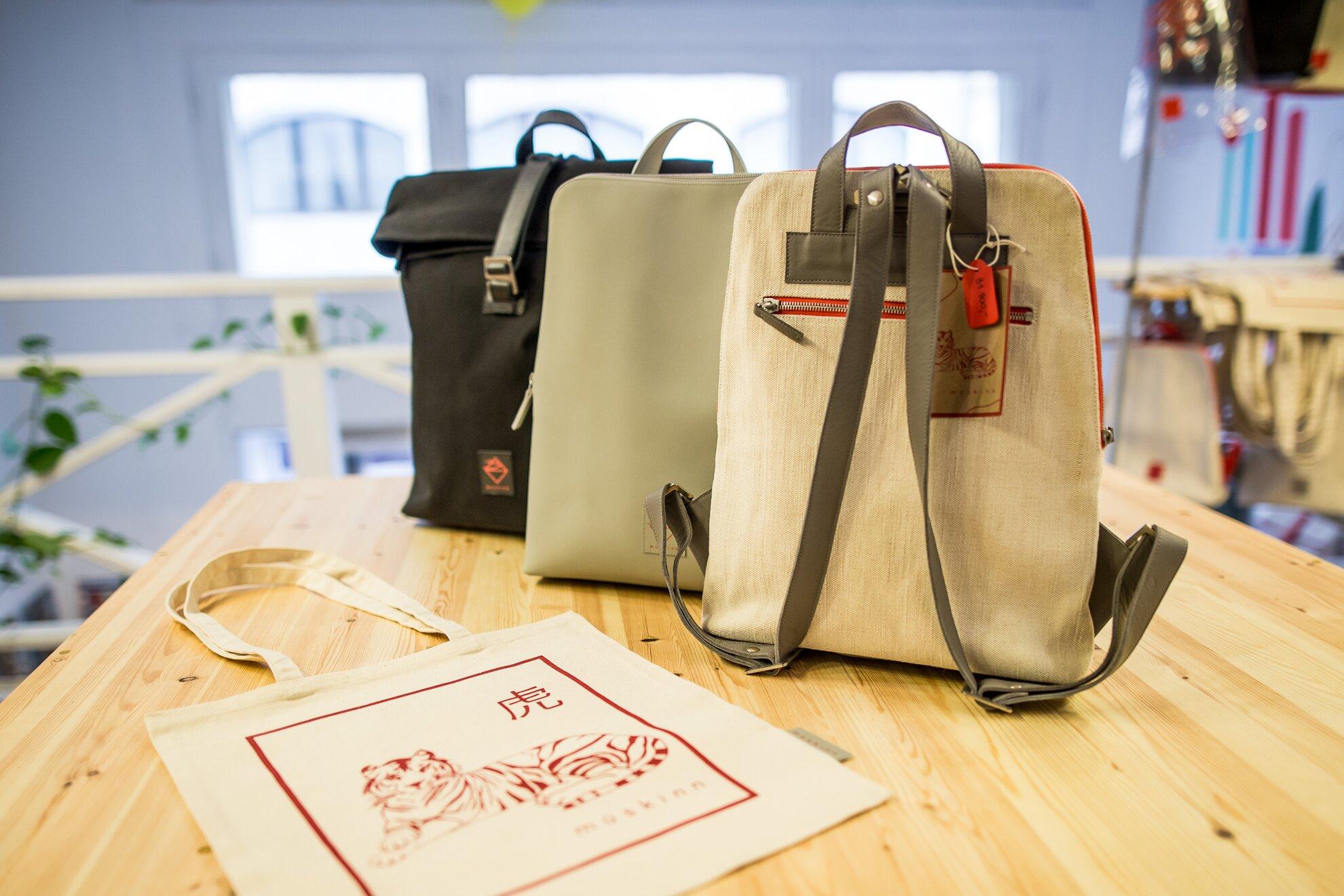 10 sustainable Budapest fashion brands