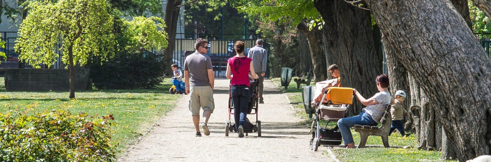 Sétálj, nézelődj, napozz – belvárosi tekergések