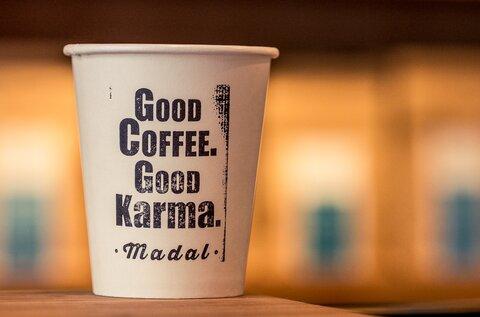 Madal Café