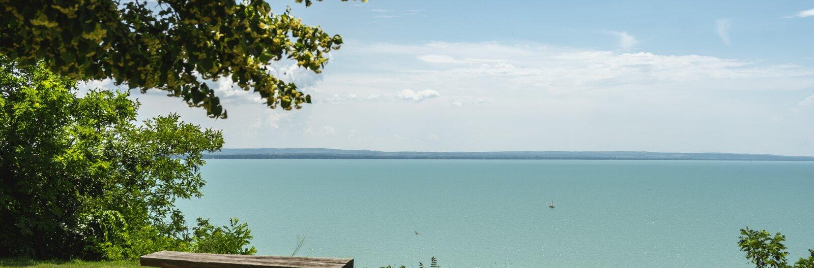 Balaton's best picnic spots