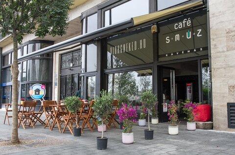 Café Smúz