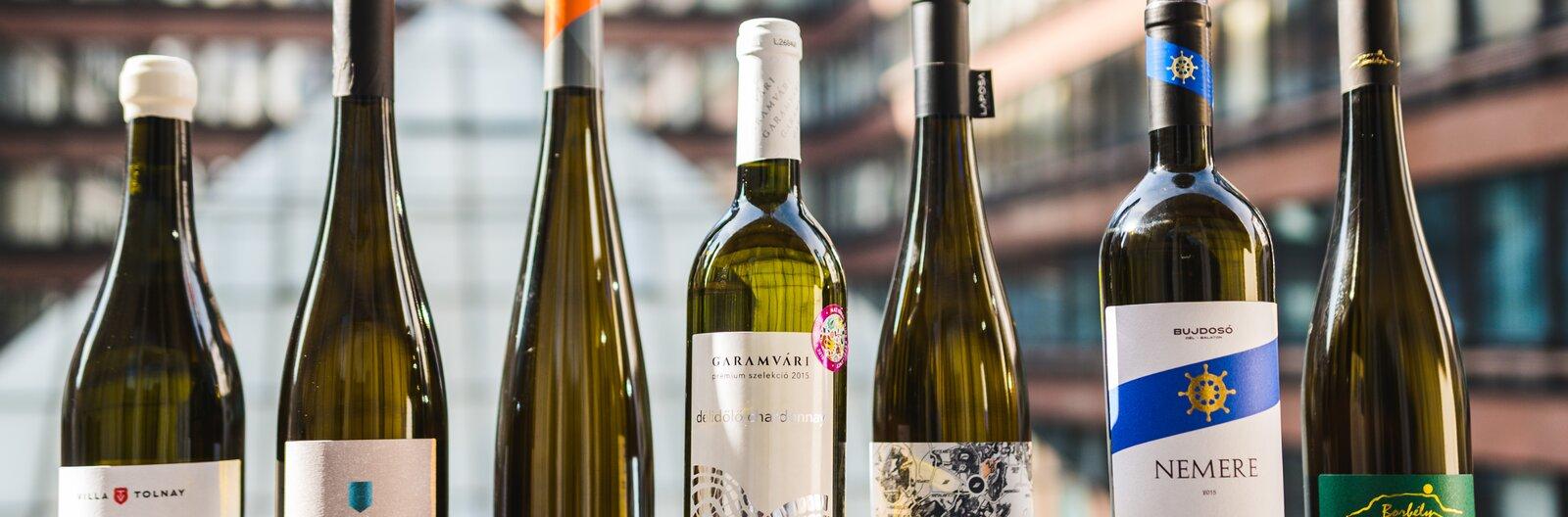 7 balatoni bor, amivel búcsúzzunk a téltől