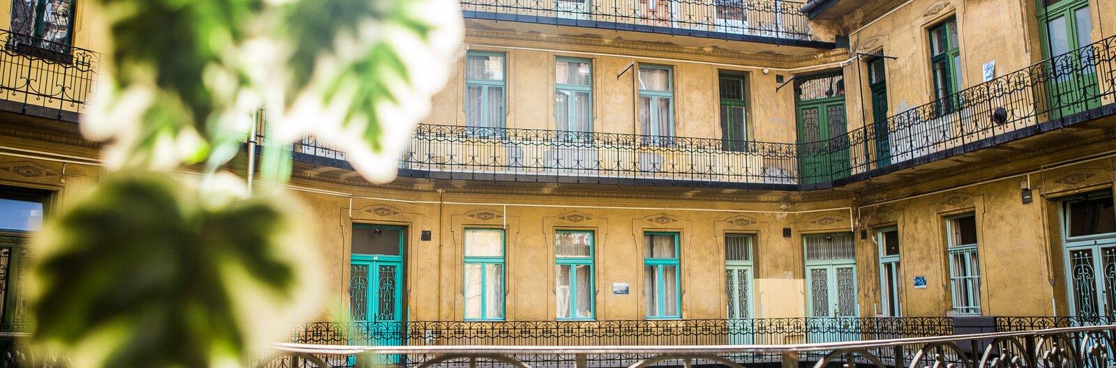 Nyitott házak, koncertek, séták, előadások, játékok, piknikek – hétvégén újra Budapest100