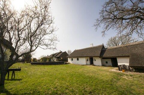 Szabadtéri Néprajzi Múzeum (Skanzen)