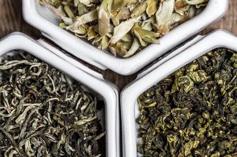 1000 Tea Teaház és Szaküzlet