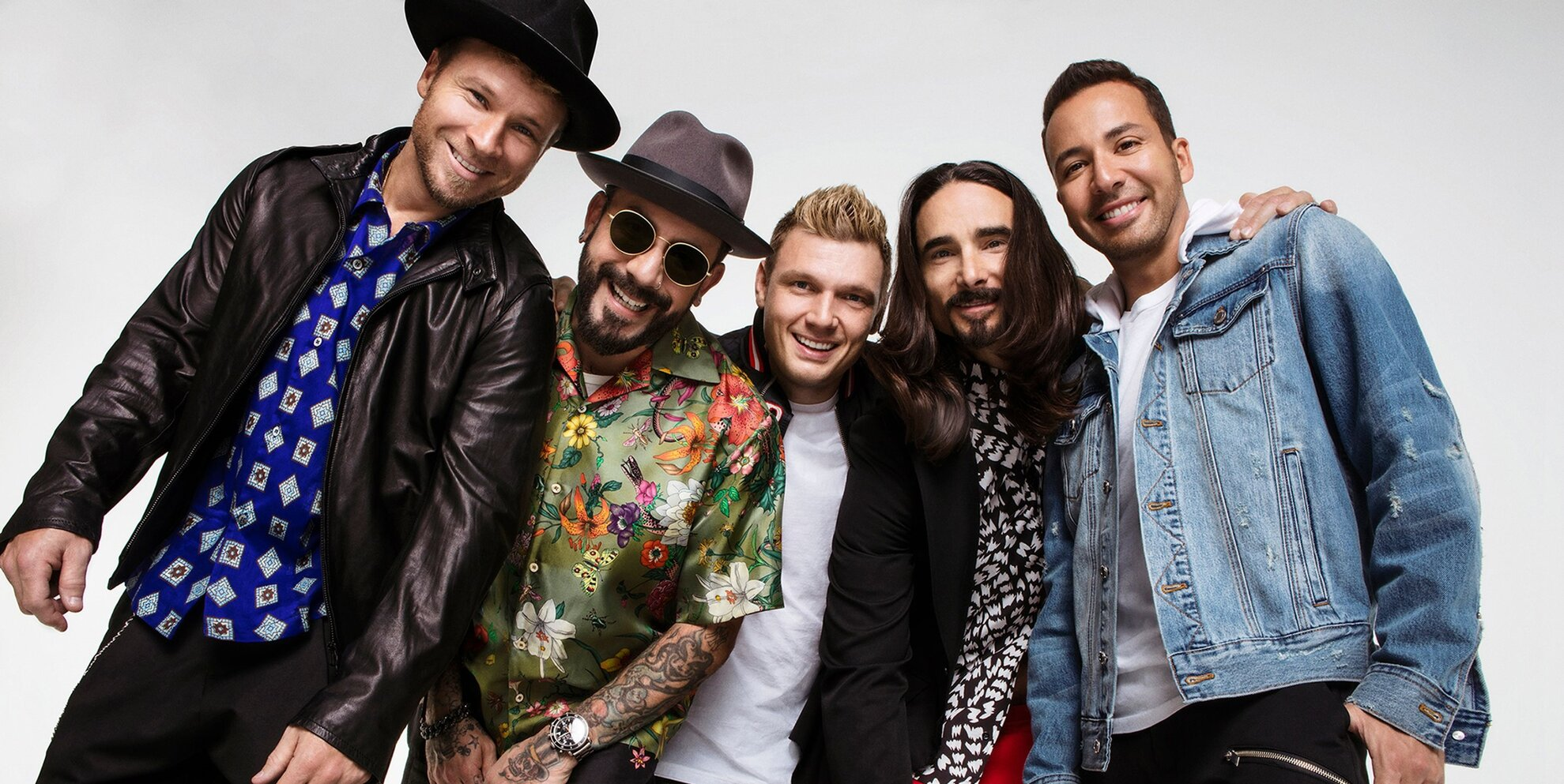 Backstreet Boys (US)