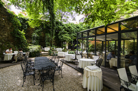 Pavillon de Paris