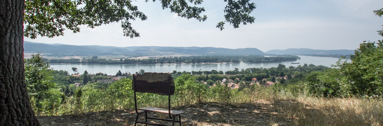 Weekend Trippin': head upriver from Budapest to explore Zebegény